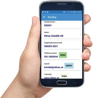 Köp EconExact och få obegränsad tillgång till mobilappen